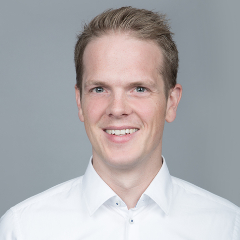 Tim Wiengarten Geschäftsführer