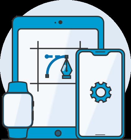 B2B und B2C Apps von rabbit mobile