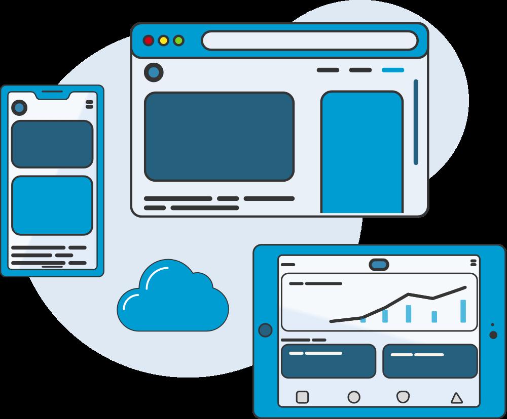 App- und Web-Projekte mit rabbit mobile